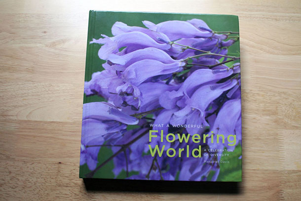 Flowering World cover