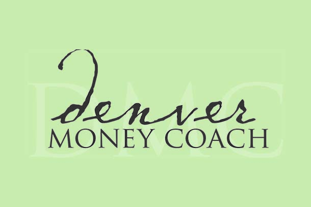 Denver Money Coach Logo