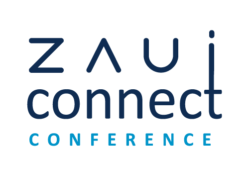 Zaui Connect Wordmark